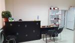 Офис для приема посетителей и заказчиков окон и оконных конструкций предприятия ИП Туриев